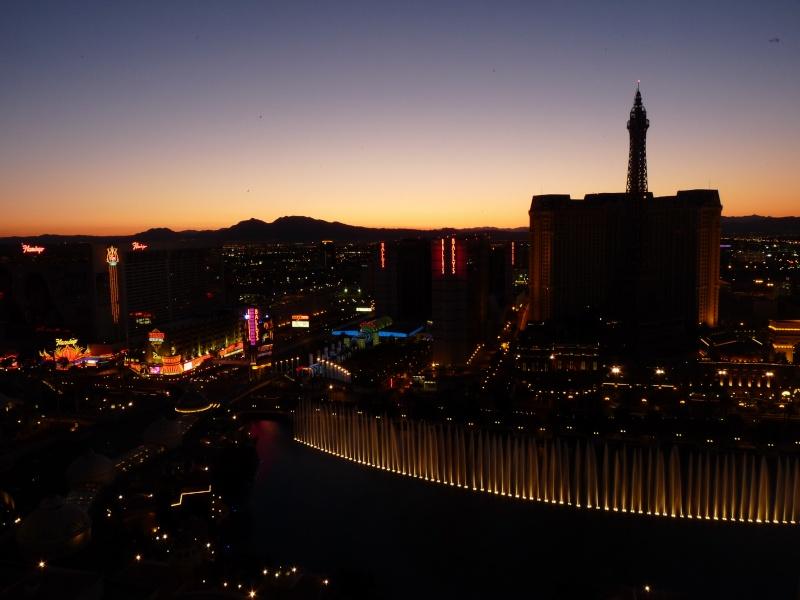 Viva Las Vegas: du 5 au 9 avril 2010 Las_ve37