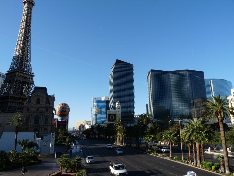 Viva Las Vegas: du 5 au 9 avril 2010 Las_ve38