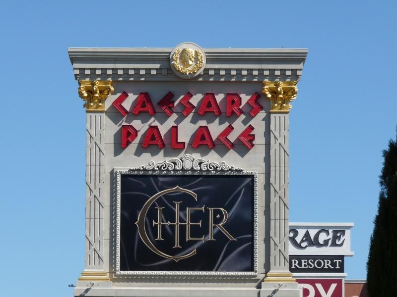 Viva Las Vegas: du 5 au 9 avril 2010 Las_ve45