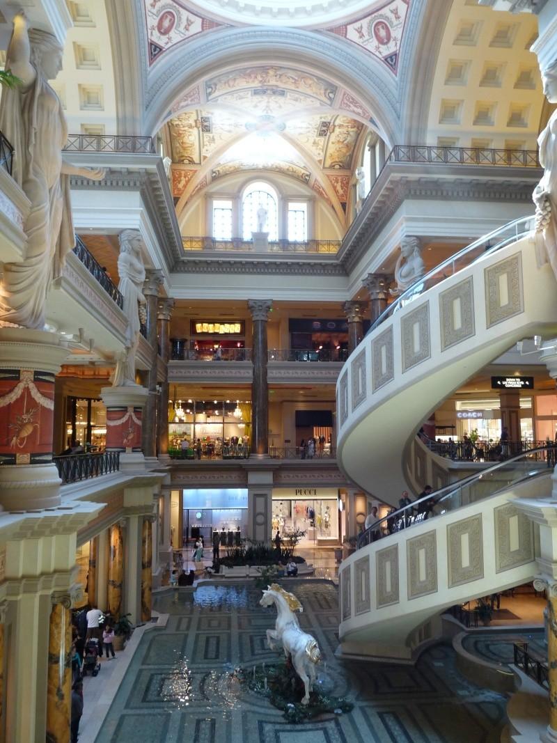 Viva Las Vegas: du 5 au 9 avril 2010 Las_ve61