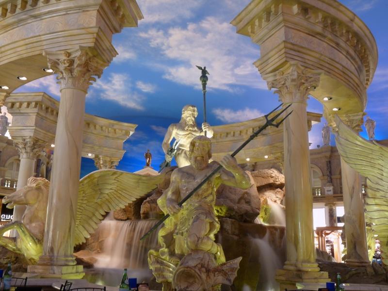 Viva Las Vegas: du 5 au 9 avril 2010 Las_ve62