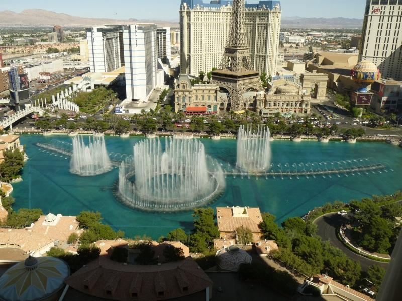 Viva Las Vegas: du 5 au 9 avril 2010 Las_ve66