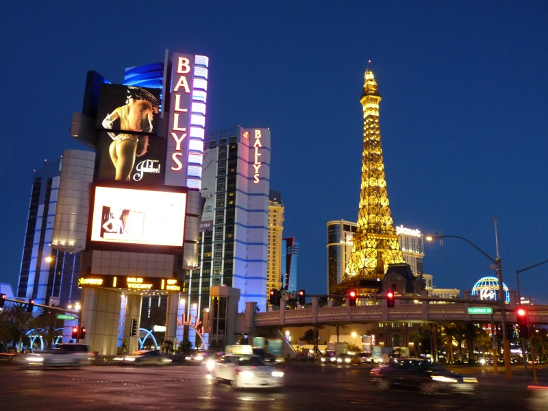 Viva Las Vegas: du 5 au 9 avril 2010 Las_ve69