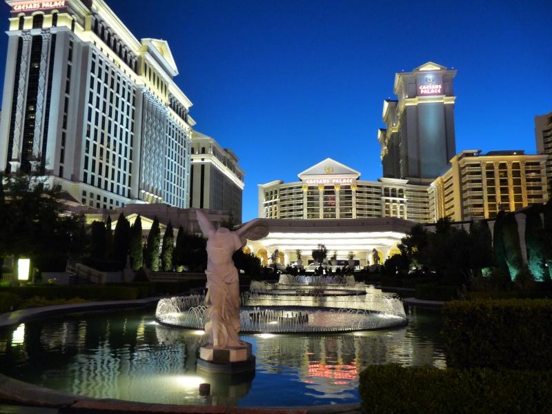 Viva Las Vegas: du 5 au 9 avril 2010 Las_ve71