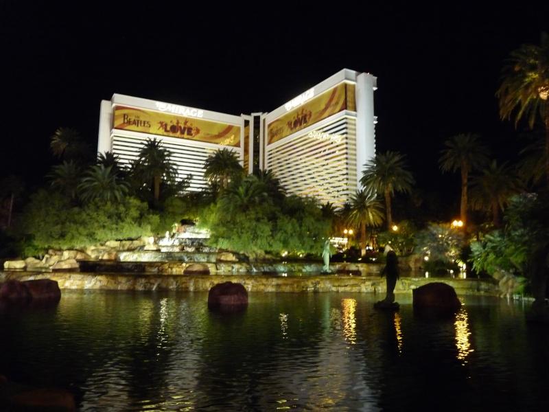 Viva Las Vegas: du 5 au 9 avril 2010 Las_ve73