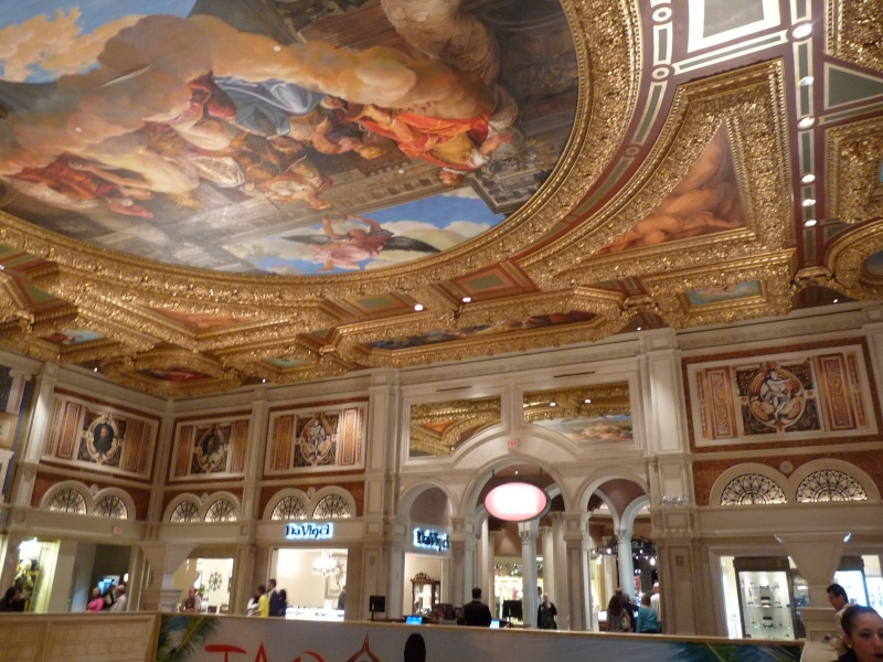 Viva Las Vegas: du 5 au 9 avril 2010 Las_ve80