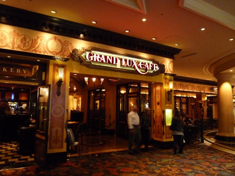 Viva Las Vegas: du 5 au 9 avril 2010 Las_ve83