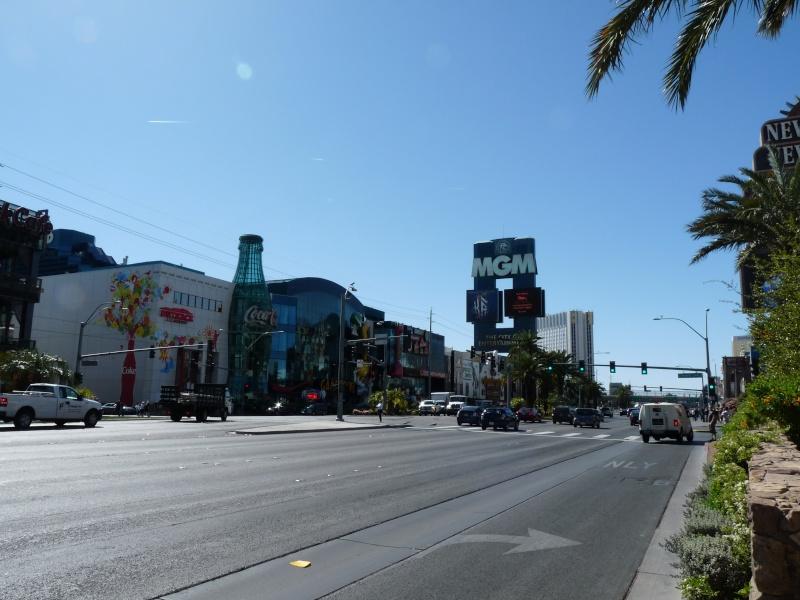 Viva Las Vegas: du 5 au 9 avril 2010 Las_ve86
