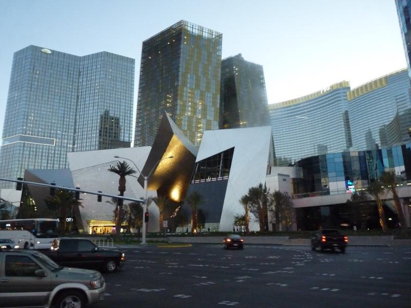 Viva Las Vegas: du 5 au 9 avril 2010 Las_ve89