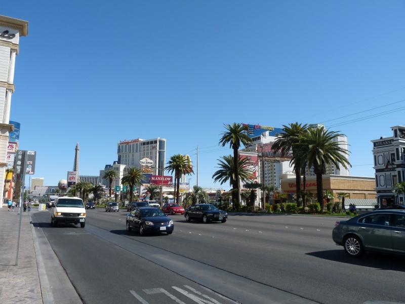 Viva Las Vegas: du 5 au 9 avril 2010 Las_ve92