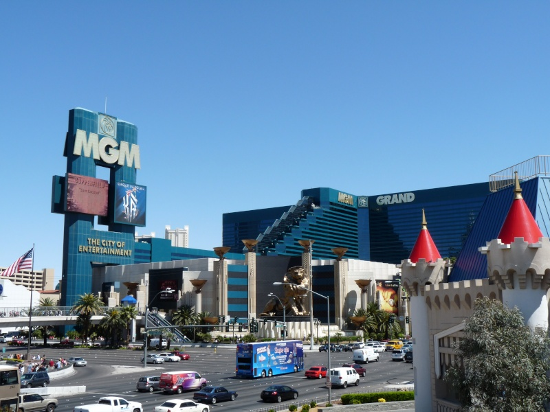 Viva Las Vegas: du 5 au 9 avril 2010 Las_ve94