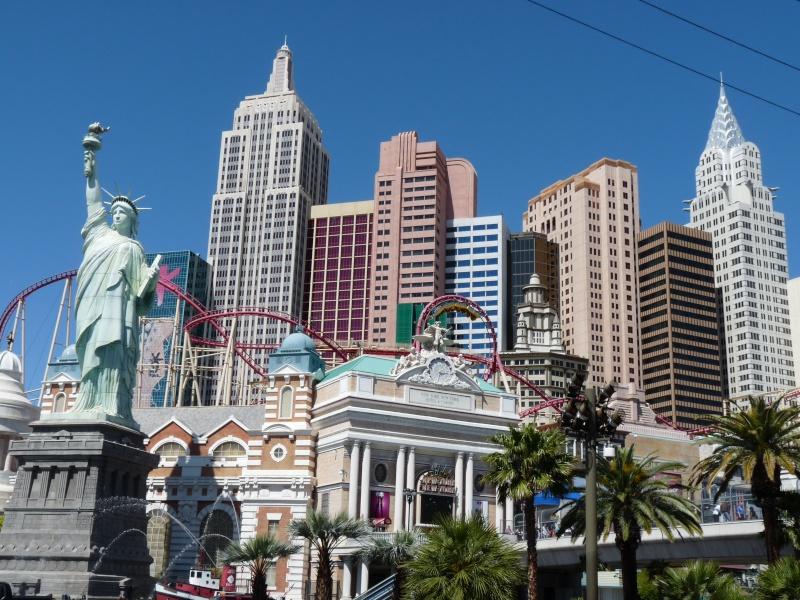 Viva Las Vegas: du 5 au 9 avril 2010 Las_ve99