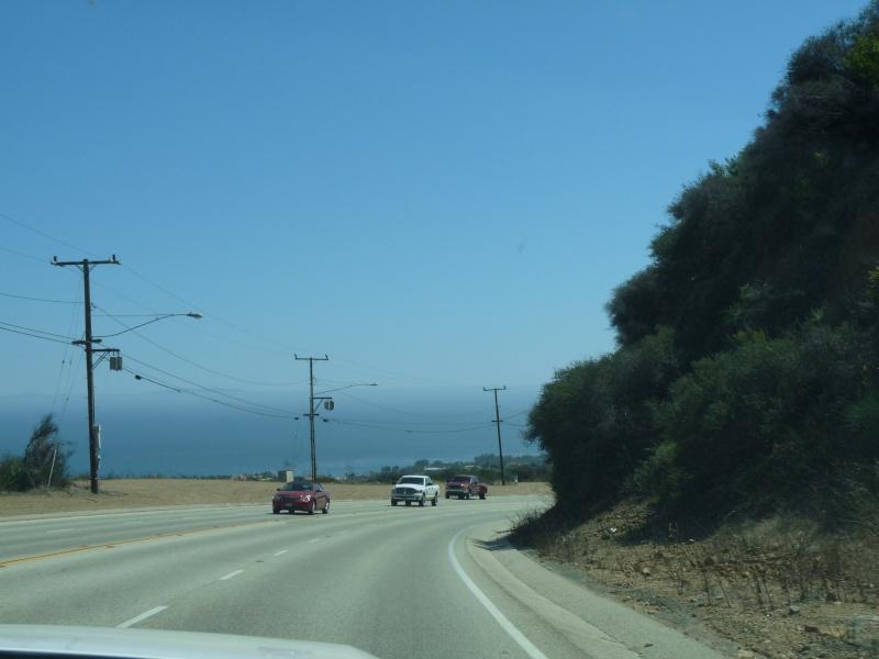 Entre Mickey, LA et San Francisco P1090711