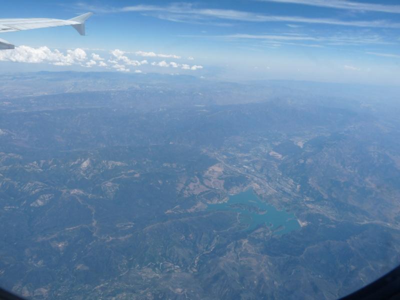 Entre Mickey, LA et San Francisco P1090720