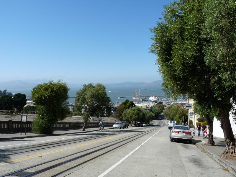 Entre Mickey, LA et San Francisco P1090743