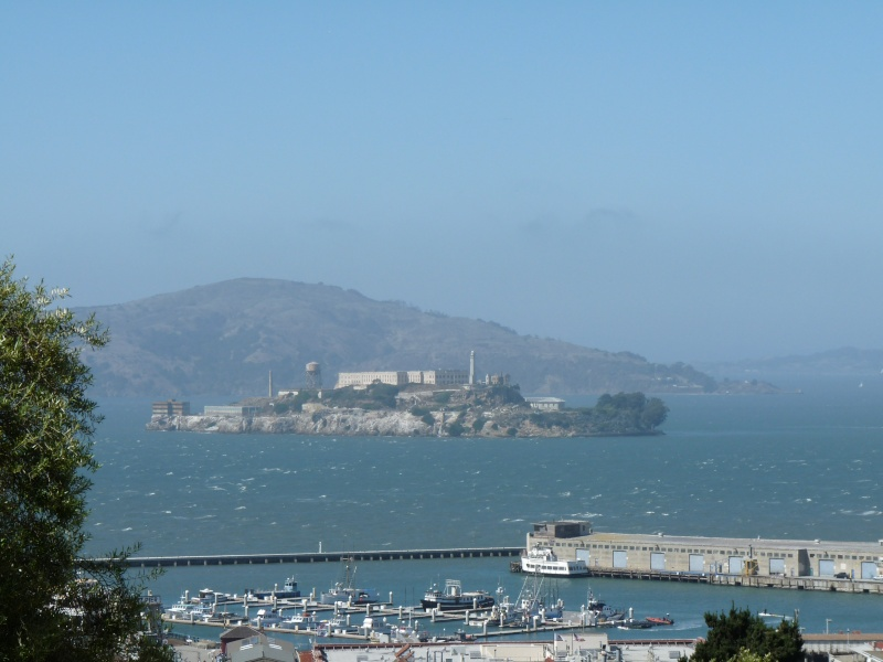 Entre Mickey, LA et San Francisco P1090744