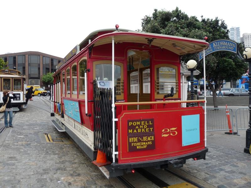 Entre Mickey, LA et San Francisco P1090836