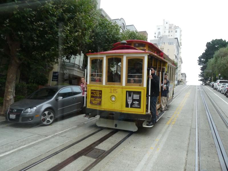 Entre Mickey, LA et San Francisco P1090837