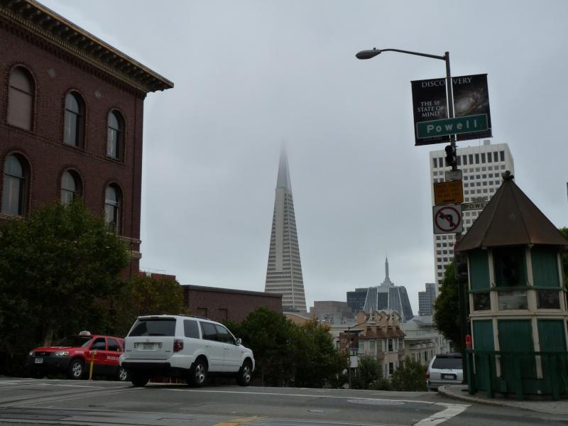 Entre Mickey, LA et San Francisco P1090840