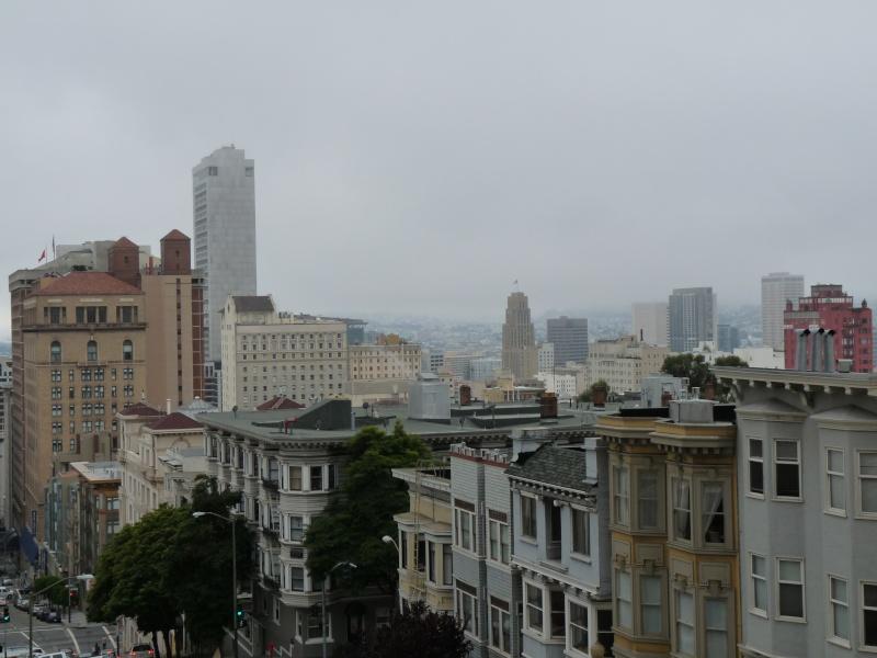 Entre Mickey, LA et San Francisco P1090841