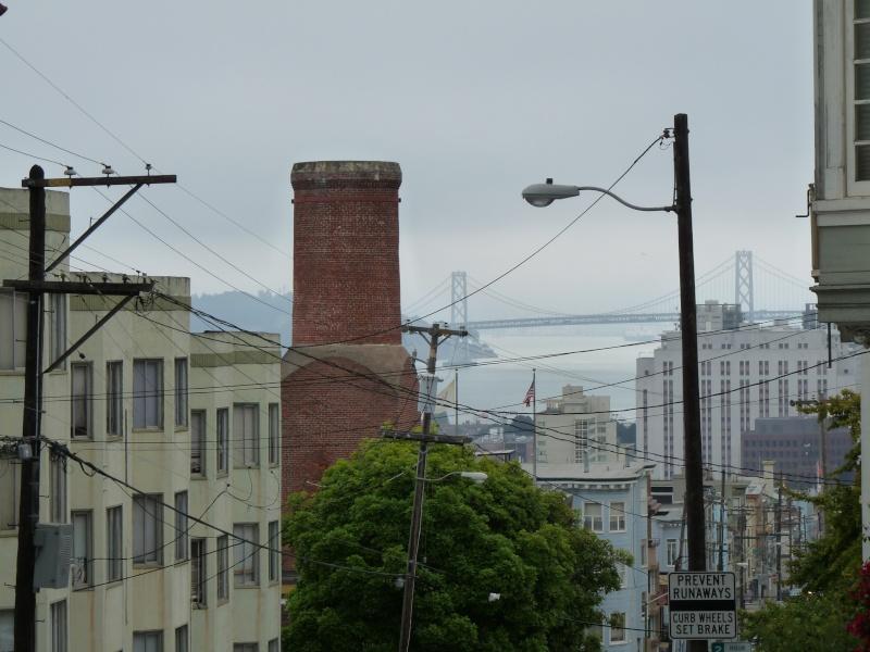 Entre Mickey, LA et San Francisco P1090851
