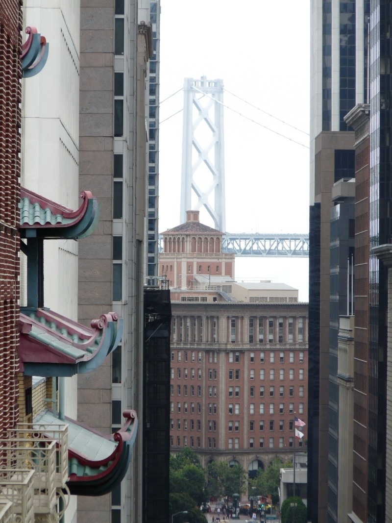 Entre Mickey, LA et San Francisco P1090919