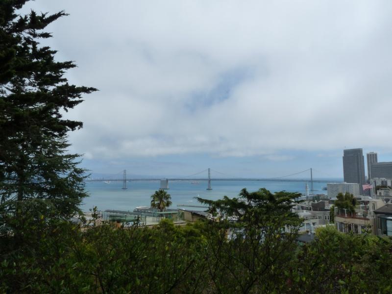 Entre Mickey, LA et San Francisco P1090945