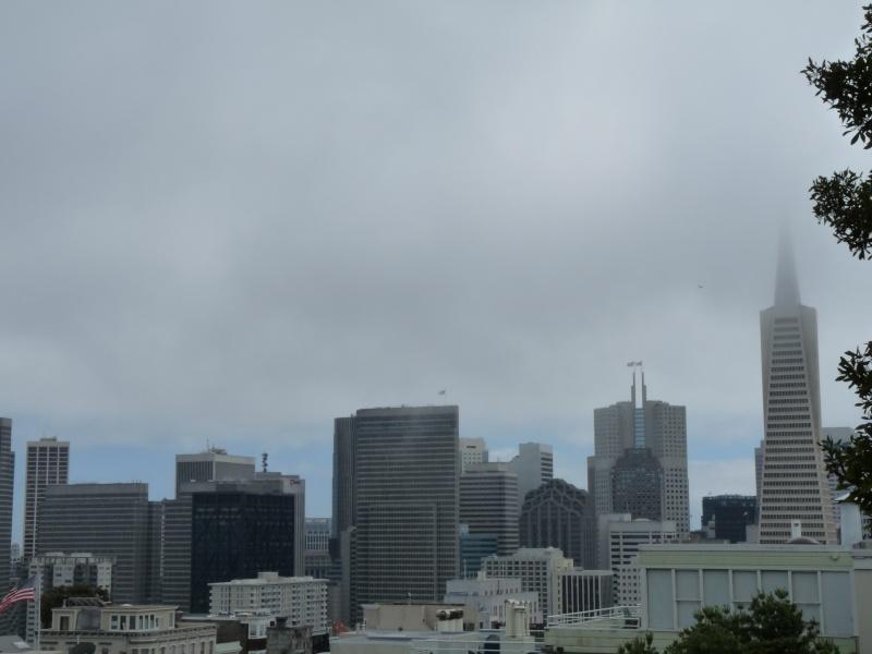 Entre Mickey, LA et San Francisco P1090946