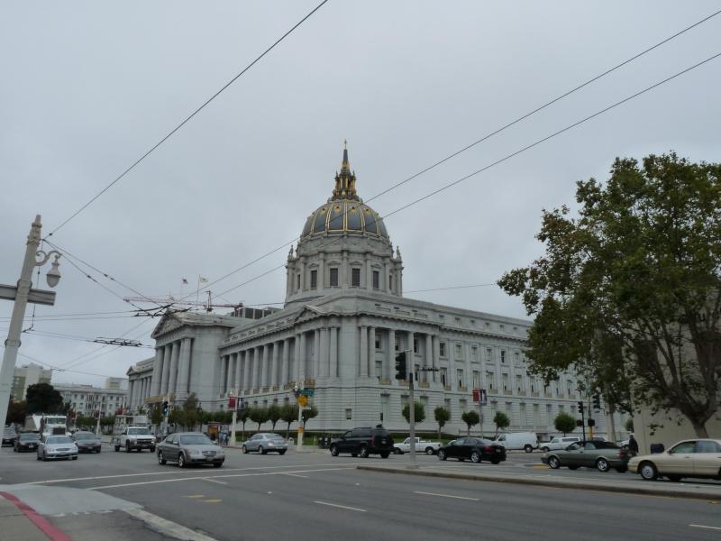 Entre Mickey, LA et San Francisco P1090953