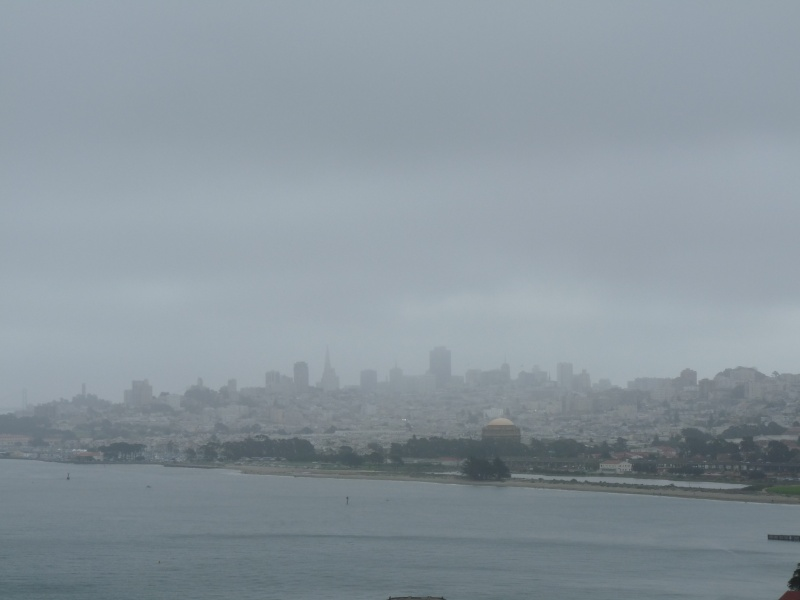 Entre Mickey, LA et San Francisco P1100027