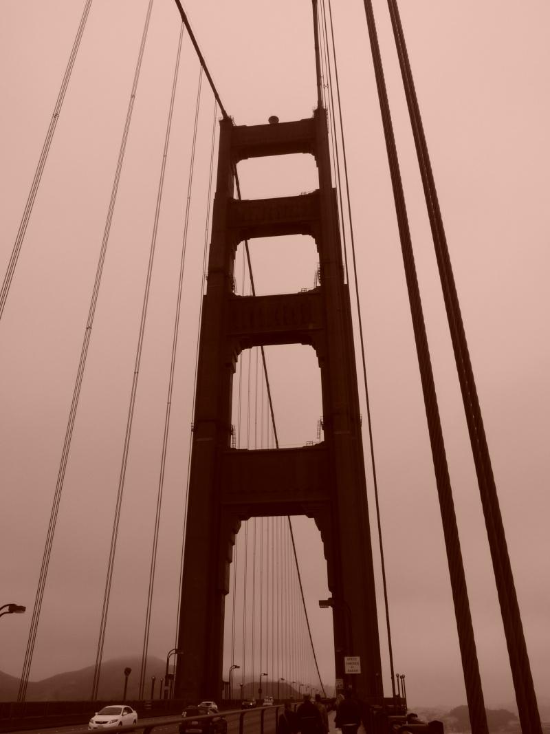 Entre Mickey, LA et San Francisco P1100029