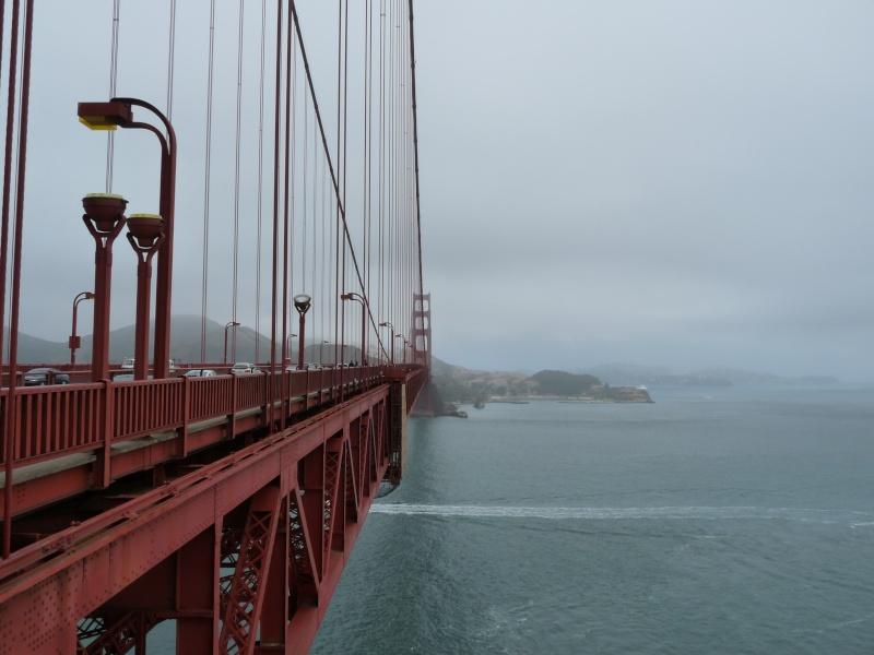 Entre Mickey, LA et San Francisco P1100031