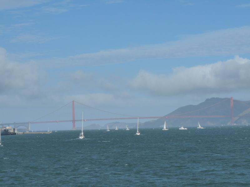 Entre Mickey, LA et San Francisco P1100128