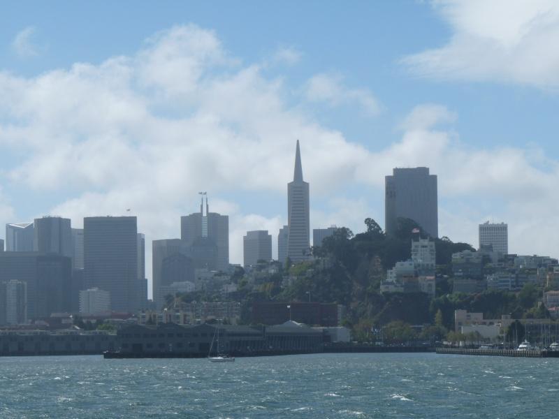 Entre Mickey, LA et San Francisco P1100231