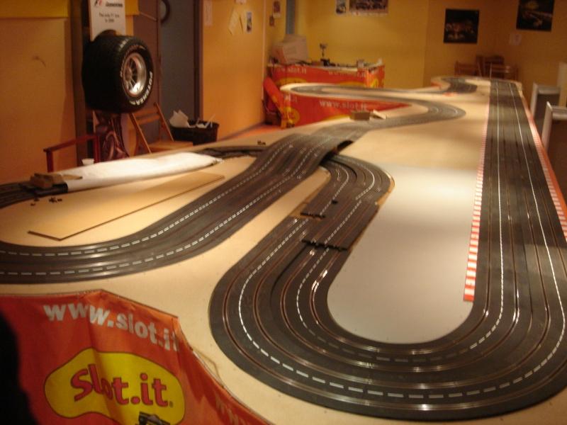 Nouvelle piste Carrera: ça prend forme! Dsc06614