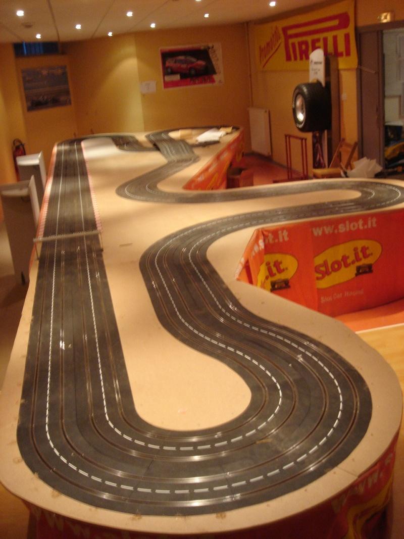 Nouvelle piste Carrera: ça prend forme! Dsc06615