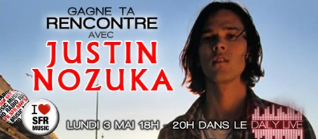 Jeux concours :  Justin Nozuka ! - Page 11 Daily_10