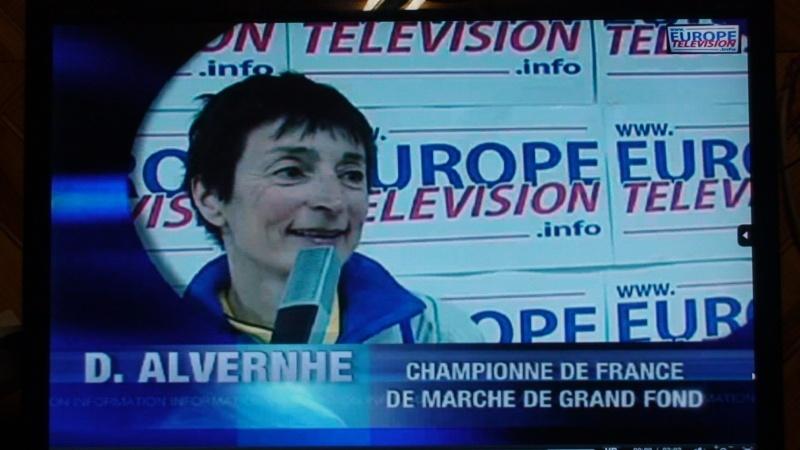 ALVERNHE Dominique : Championne de France des 24h 2010 Dsc00210