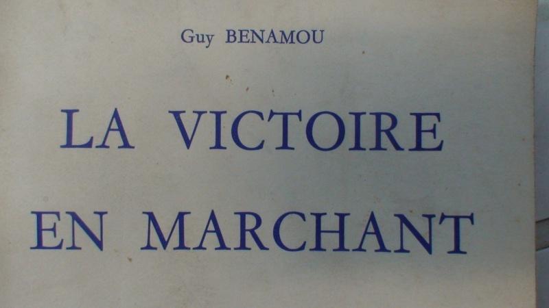 La victoire en marchant Dsc01113