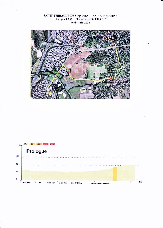 le tracé  du gymnase à la Mairie de SAINT THIBEAULT. Jojo_020