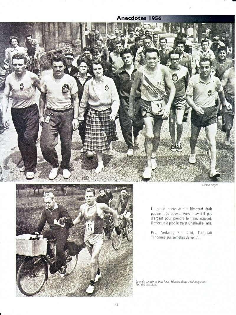 1956 STRASBOURG-PARIS Strasb11