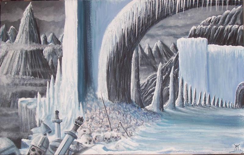 L'Yggdrasil, ou les 9 Mondes Scandinaves. 8_helh10