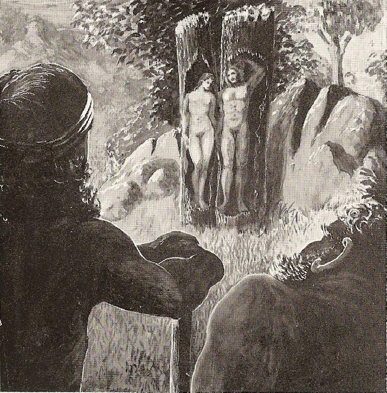 Odin, père des Dieux. Ask_em10