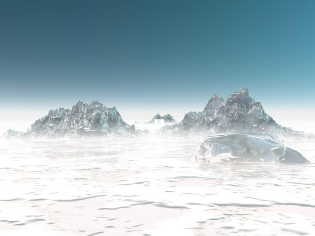 L'Yggdrasil, ou les 9 Mondes Scandinaves. Niflhe10