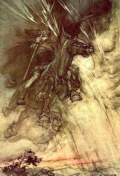 Odin, père des Dieux. Odin_s11