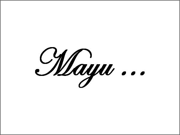 Les épreuves de Mayu' - Page 2 Mayu10