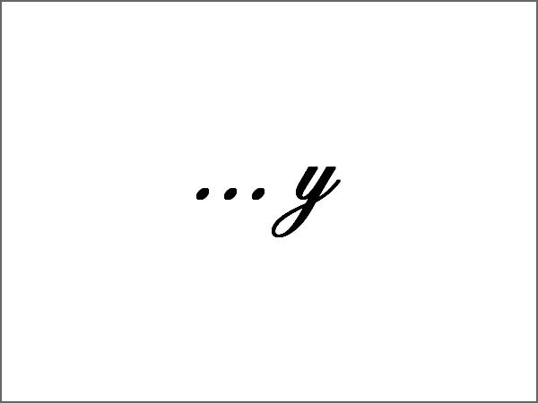 Epreuve d'Alessa Y10