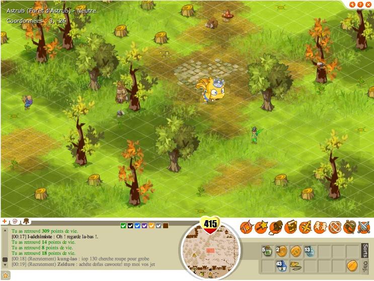 Kuzco,l'empereur megalo,et d'autres video - Page 2 Clicha14
