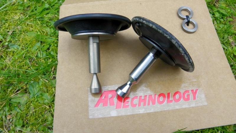 [Moteur] Pose d'un Kit LDA Artechnology sur LJ70 100_0015