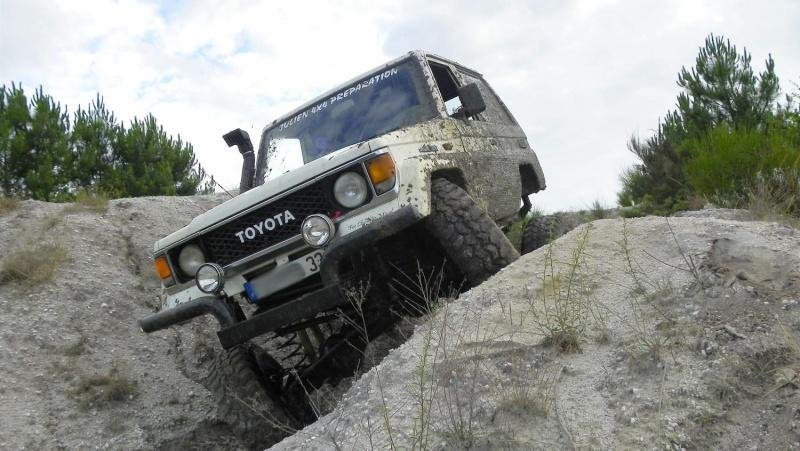 Vos pneus en TT...modéles, dimensions, choix, utilisations, avis.... 100_1714